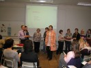28. märtsil 2014 toimus Tartus piirkondlik koolituspäev.