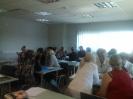 2. ja 3. juunil 2017 Pärnus juhatuse aastakoosolek